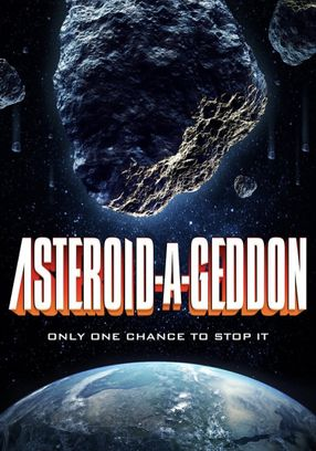Poster: Asteroid-a-Geddon