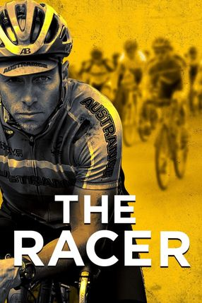 Poster: The Racer