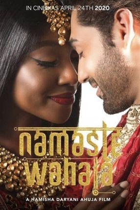 Poster: Namaste Wahala