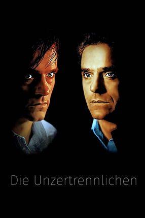 Poster: Dead Ringers - Die Unzertrennlichen