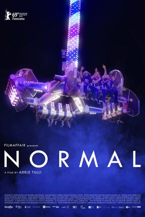 Poster: Normal