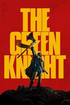 Poster: The Green Knight