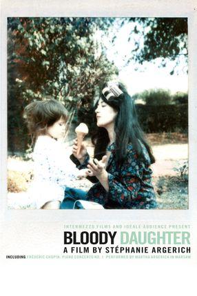 Poster: Bloody Daughter