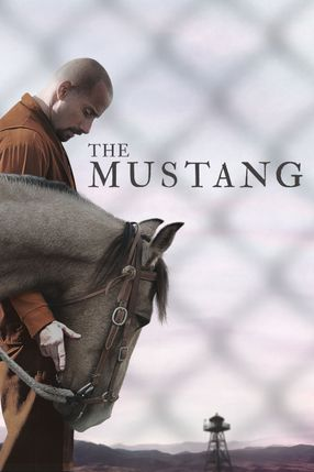 Poster: The Mustang