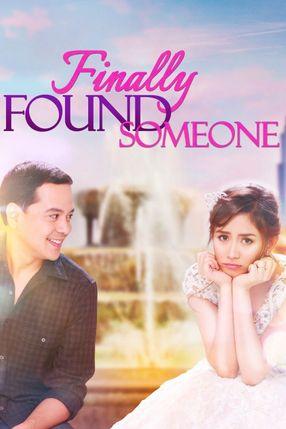 Poster: Finally Found Someone