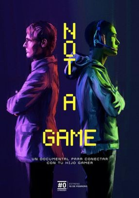 Poster: Not a Game