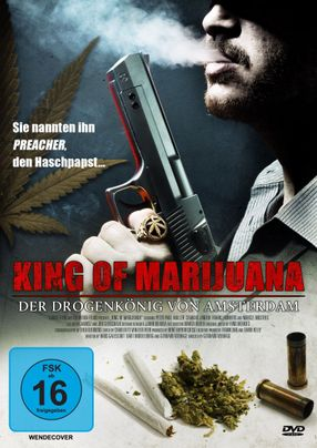 Poster: Preacher - Der Haschpapst