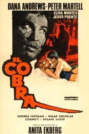 Poster: Die Cobra