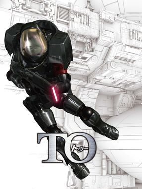 Poster: To – A Space Fantasy