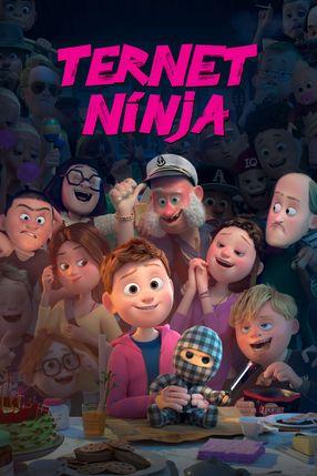 Poster: Der Karierte Ninja