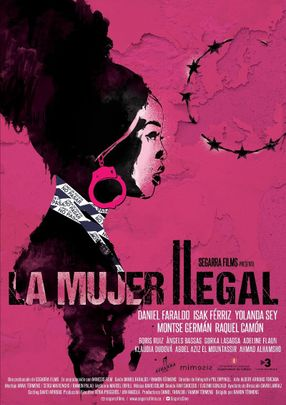 Poster: Illegal Woman