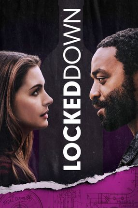 Poster: Locked Down