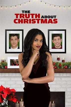 Poster: Der Weihnachtsfluch - Nichts als die Wahrheit