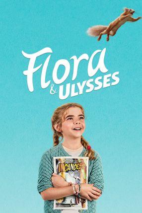 Poster: Flora & Ulysses