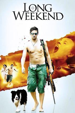 Poster: Long Weekend