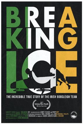Poster: Breaking Ice