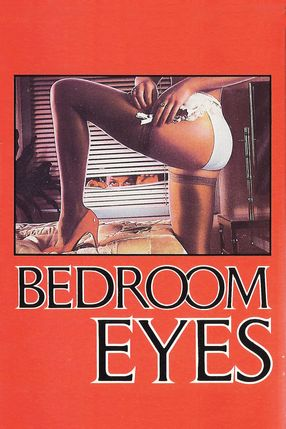 Poster: Bedroom Eyes