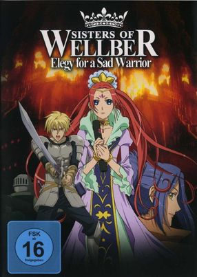 Poster: Sisters of Wellber - Elegy for a sad Warrior