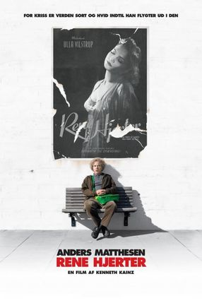 Poster: Rene hjerter
