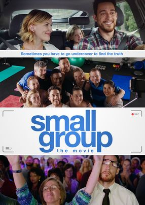Poster: Small Group