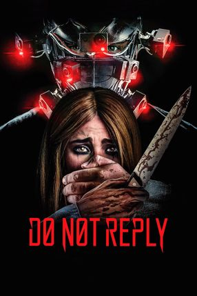 Poster: Do Not Reply