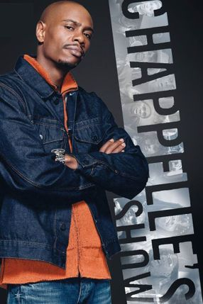 Poster: Chappelle's Show