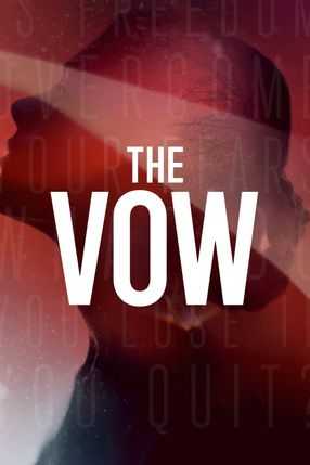 Poster: The Vow