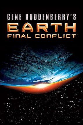 Poster: Mission Erde – Sie sind unter uns