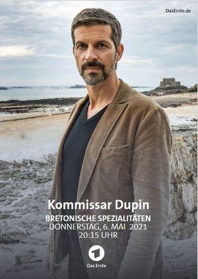 Poster: Kommissar Dupin - Bretonische Spezialitäten