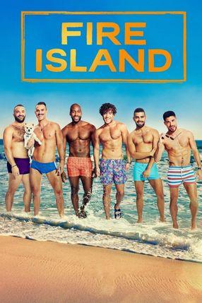 Poster: Fire Island