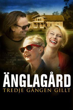 Poster: Änglagård - Tredje gången gillt