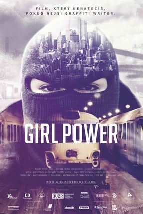 Poster: Girl Power
