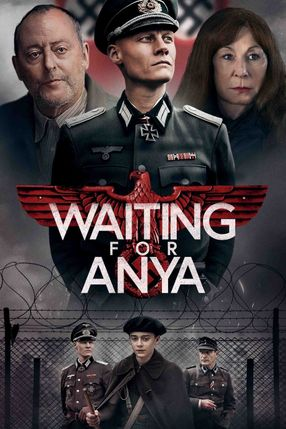 Poster: Waiting for Anya