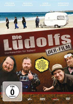 Poster: Die Ludolfs - Der Film