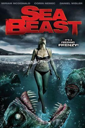 Poster: Sea Beast - Das Ungeheuer aus der Tiefe