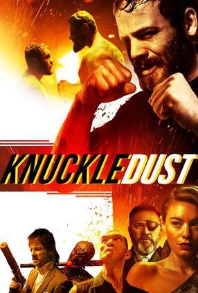 Poster: Knuckledust