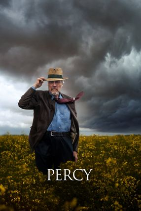 Poster: Percy