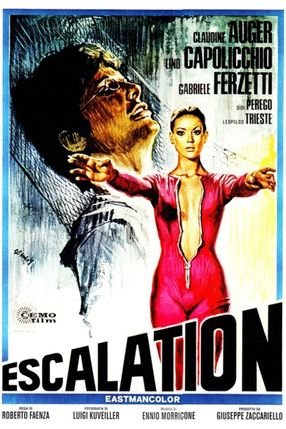 Poster: Escalation