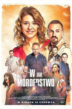 Poster: Reif für einen Mord