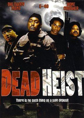 Poster: Dead Heist
