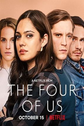 Poster: Du Sie Er & Wir