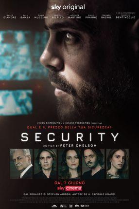 Poster: Sicherheit
