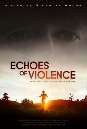 Poster: Echoes of Violence