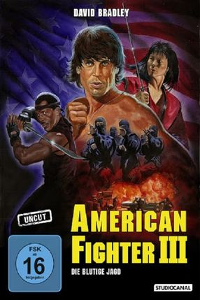 Poster: American Fighter 3