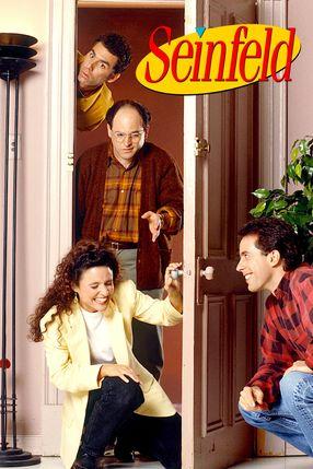 Poster: Seinfeld