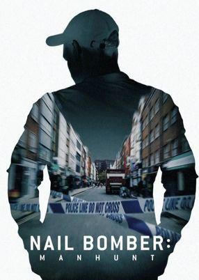 Poster: Der Nagelbomber von London