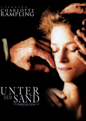 Poster: Unter dem Sand
