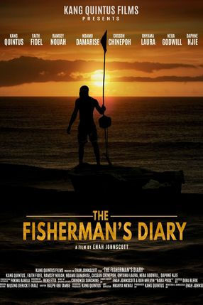 Poster: The Fisherman's Diary