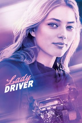 Poster: Lady Driver