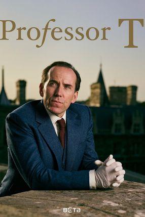 Poster: Professor T